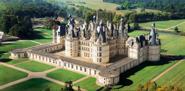 Greatest Loire Valley 1