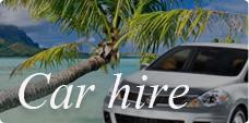car-hire